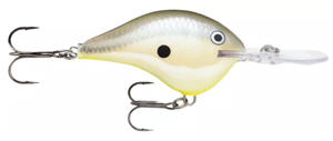 Rapala Ike's Custom Ink DT (Dives-To) crankbaits