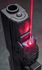 Red 9EZ Laser Handgun Target Sight