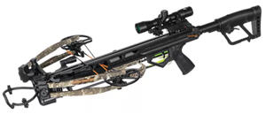 Bear X Constrictor CDX Crossbow Package