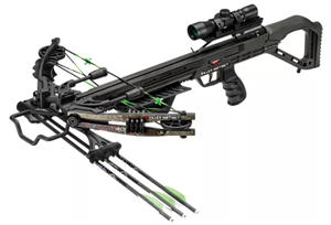 Killer Instinct Crossbow Package