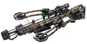 Wicked Ridge RDX 400 Crossbow