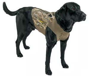Cabela's Northern Flight Neoprene Dog Vest