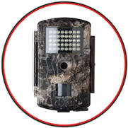 Cabela's Outfitter Gen 2 White Flash Game Camera