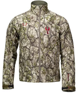 Badlands Approach Camo  Jacket
