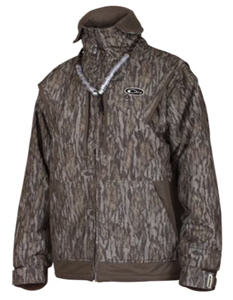 Waterfowl  camo jacket