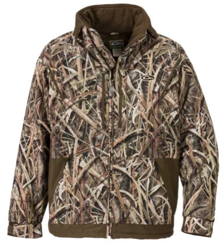 waterfowl Jacket