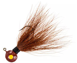 Bass Pro Shops XPS Bucktail Jig