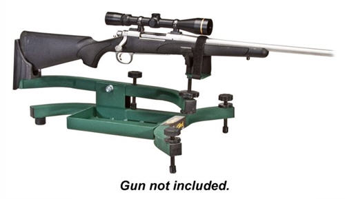 Shop Caldwell The Lead Sled Solo Recoil-Reducing Shooting Rest at basspro.com