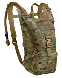 MultiCam Camo Hydration Pack