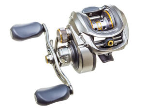 Bass Pro Shops Pro Qualifier 2 Baitcast Reel  at basspro.com