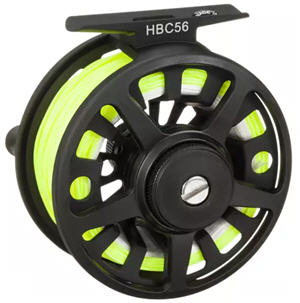 White River Fly Shop Hobbs Creek Loaded Fly Reel