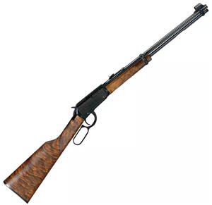 Henry 22 Magnum Lever-Action Rimfire Rifle