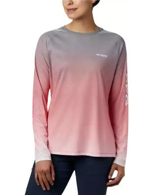 Columbia Tidal Deflector Shirt for Ladies