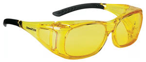 Champion Over-Spec Shooting Glasses
