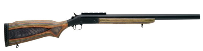 H&R Ultra Slug Hunter Deluxe Shotguns