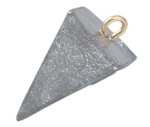Bass Pro Shops Pyramid Lead Sinkers