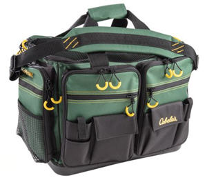 Cabela's Advanced Anglers II Magnum Tackle System