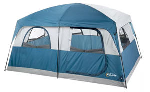 Bass Pro Shops Eclipse 10-Person Cabin Tent