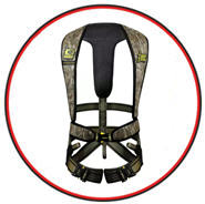 Hunter Safety System Ultra-Lite Safety Harness at basspro.com