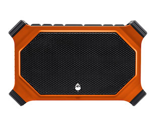 kayak bluetooth speaker accessory