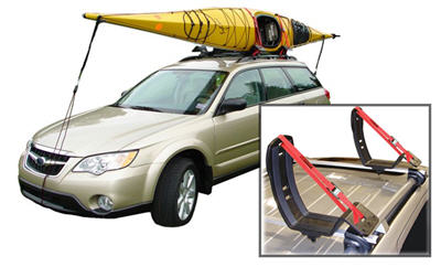 kayak car carrier