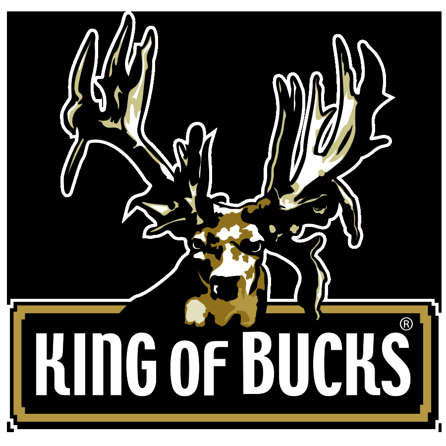 king of bucks logo