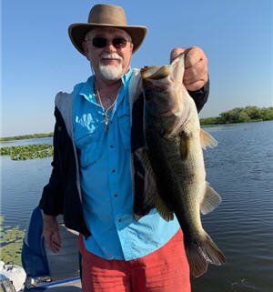 largemouth kissimmee300