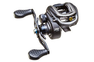 lews superD reel