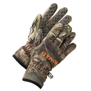 nomad gloves