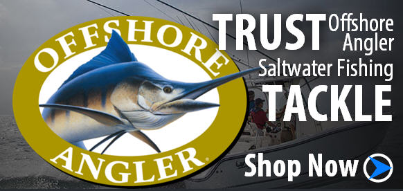 Shop offshore angler fishing tackle