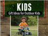 outdoor kids 100
