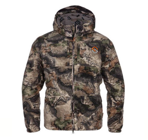 Shop Scent-Lok BE:1 Fortress Parka for Men at basspro.com