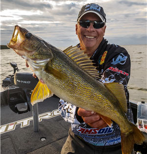 parsons shiver minnow walleye300