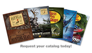 shop bass pro catalogs