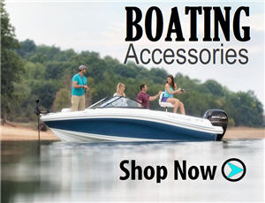 shop boating access