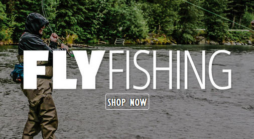 Shop fly fishing gear at basspro.com