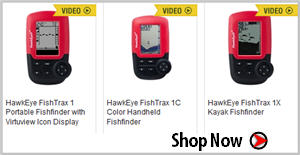 shop hawkeye fishfinder