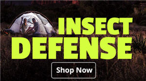shop insect defense