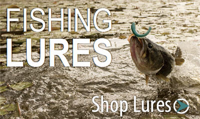 Shop fishing lures at basspro.com