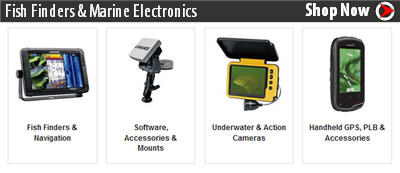shop marine electronics