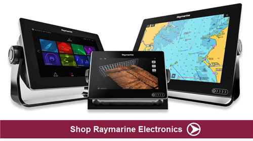 shop raymarine electronics