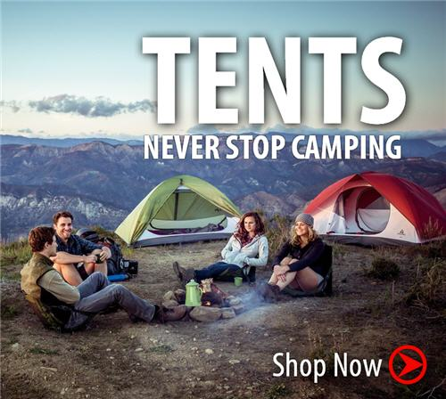 Shop tents for camping at basspro.com
