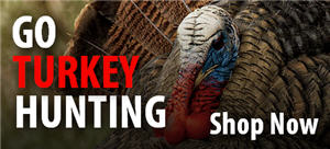 shop turkey hunt gear