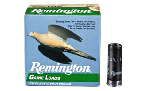 shotshell dove remington