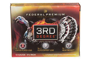 shotshell turkey Federal