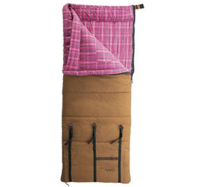 sleeping bag women mountain CAB