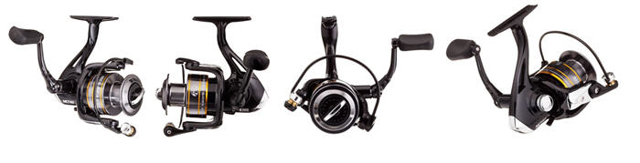 Buying Guide: Picking the Best Spinning Reel   Bass Pro Shops