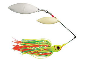 spinnerbait booyah pikee2