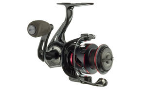 spinning reel Quantum Smoke