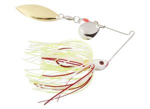 strike king bleed spinnerbait